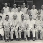 1948年的汐止初中